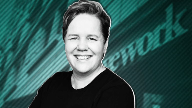 WeWork Adds a Woman -- Harvard Prof. Frances Frei -- to the Board Ahead of IPO