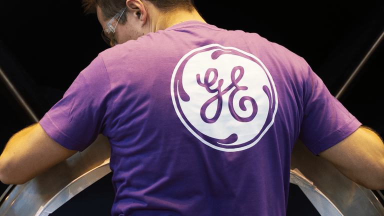 GE Wins $517 Million Army Contract