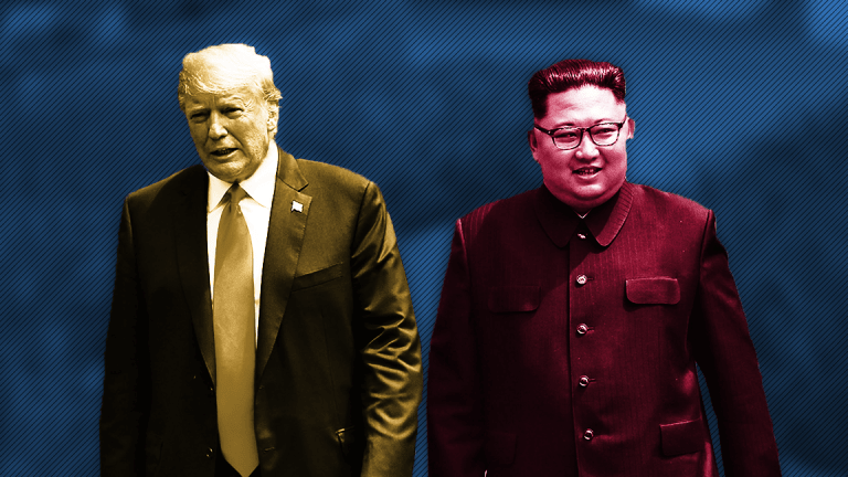 Trump Tweets Plans for Second Summit With North Korea's Kim Jong Un