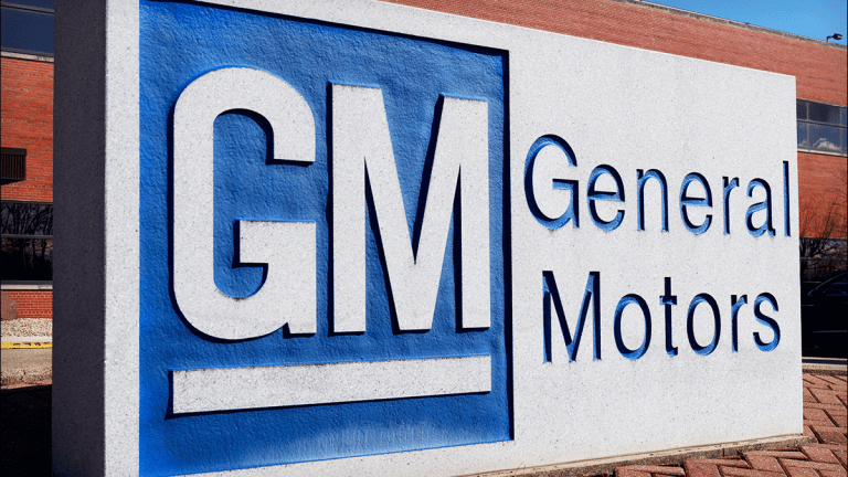 General Motors Tops Q3 Earnings Estimate Despite $1 Billion Hit from UAW Strike