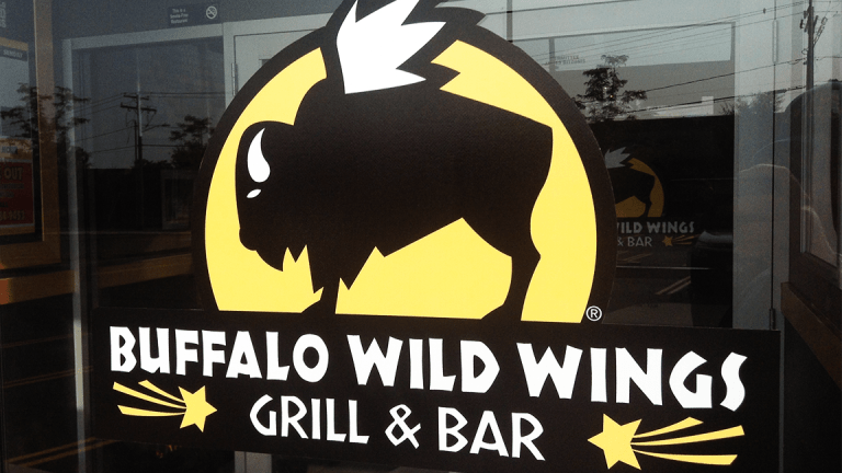 Why Arby's Just Bought Buffalo Wild Wings for $2.9 Billion