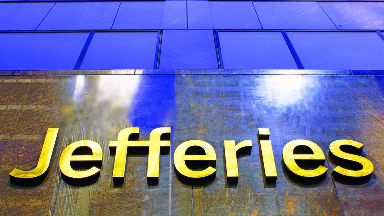 Jefferies Posts Solid Second-Quarter Revenue Gains