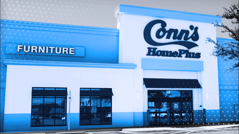 Conn's Stock Two Must-Know Levels After Earnings Surge