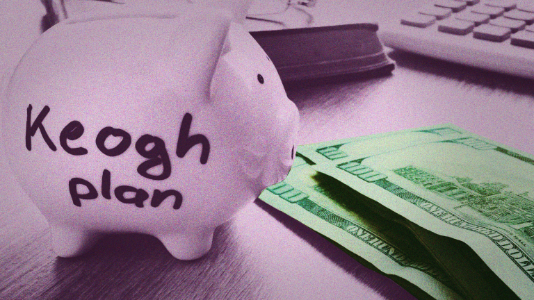 What Is a Keogh Plan and How Does It Work?