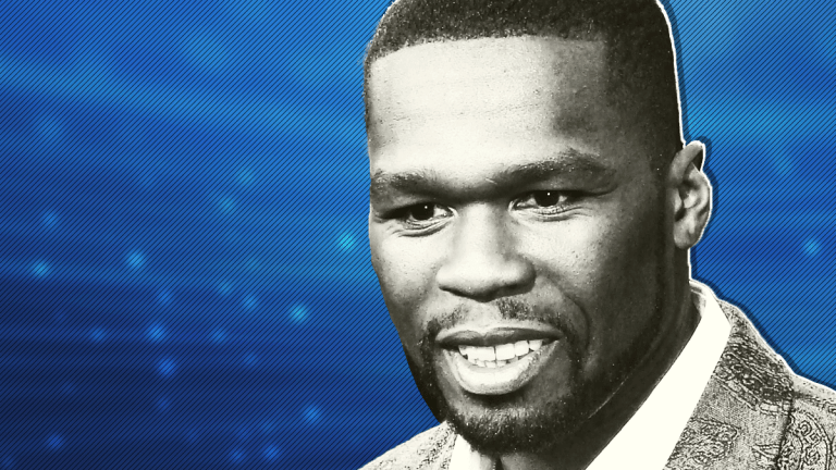 What Is 50 Cent's Net Worth? - Stock Market - Business News