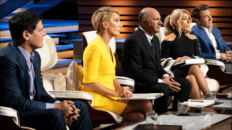 Most Successful Shark Tank Products