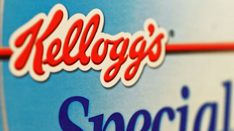 Kellogg Issues Recall of Honey Smacks Cereal Amid Salmonella Outbreak