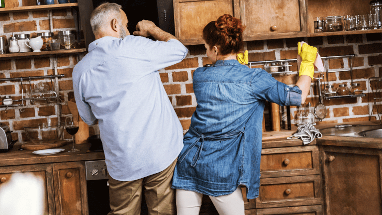 What Makes People Truly Happy in Retirement?