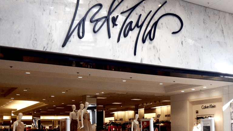 Lord & Taylor to Launch Flagship Store on Walmart.com