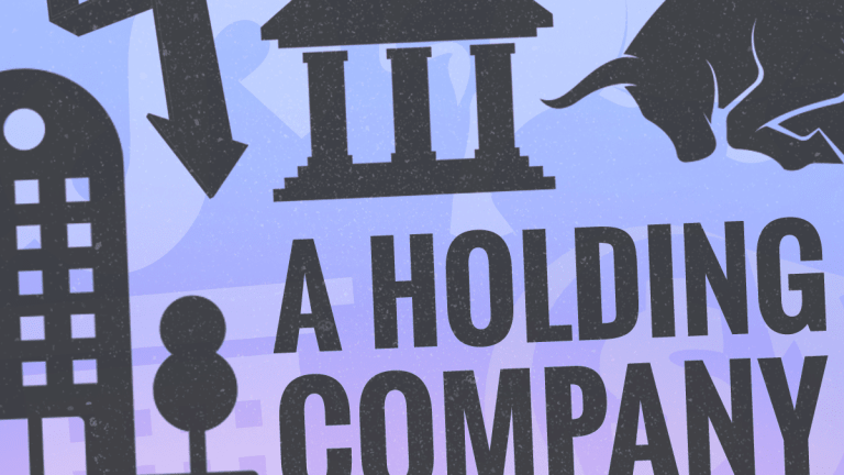 What Is a Holding Company and What Does It Do?