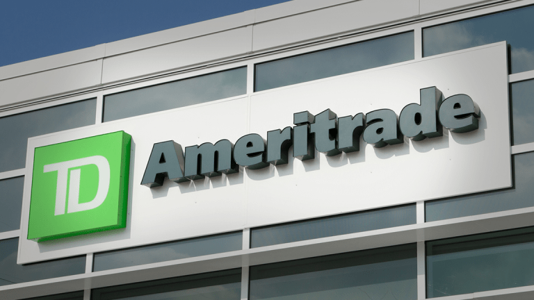 TD Ameritrade CEO to Depart in February 2020; Search for Successor Begins