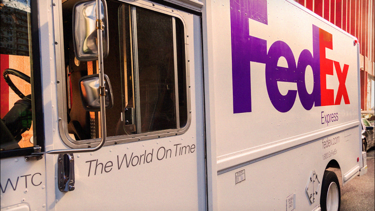 Fedex's Huge Guidance Disappointment -- What Wall Street's Saying