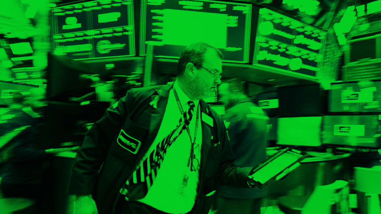 Stocks Close Out the Week With New Records as Earnings Season Begins With a Bang