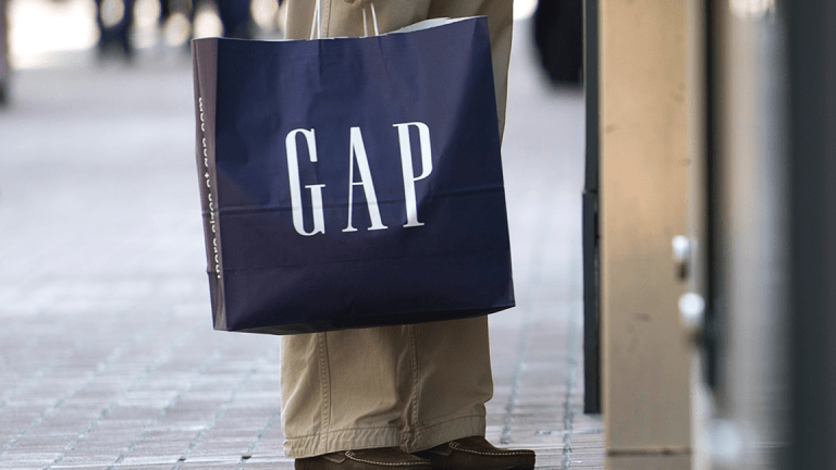 Gap Should Thank Its Lucky Stars for Old Navy
