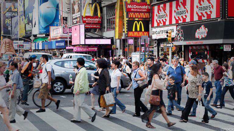 Black Friday Saw Hike in Smartphone, Online Sales