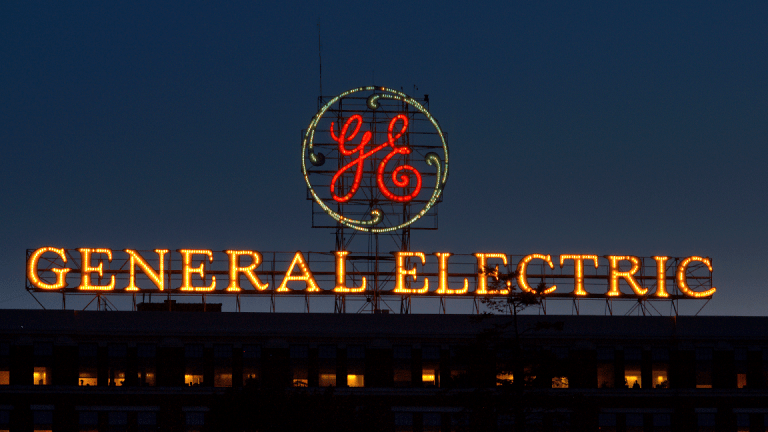 General Electric Could Plunge Another 13%, Jim Cramer Says