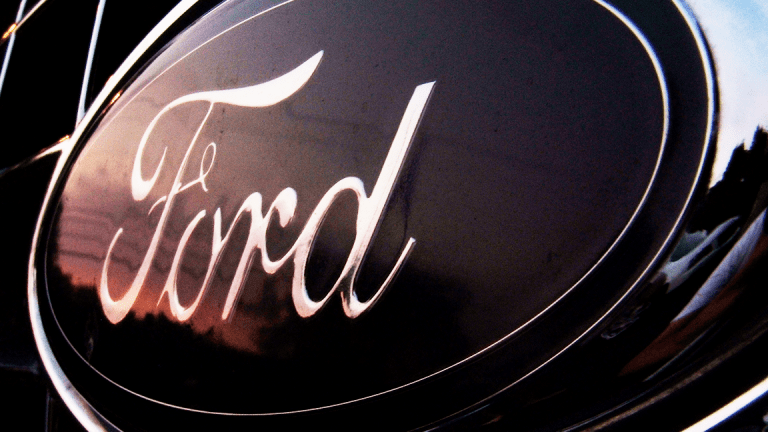 Ford's Dividend Looks 'Increasing Fragile,' Analyst Says