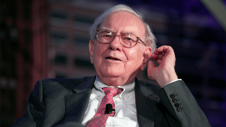 Warren Buffett: Bitcoin 'Will Definitely Come to a Bad Ending'
