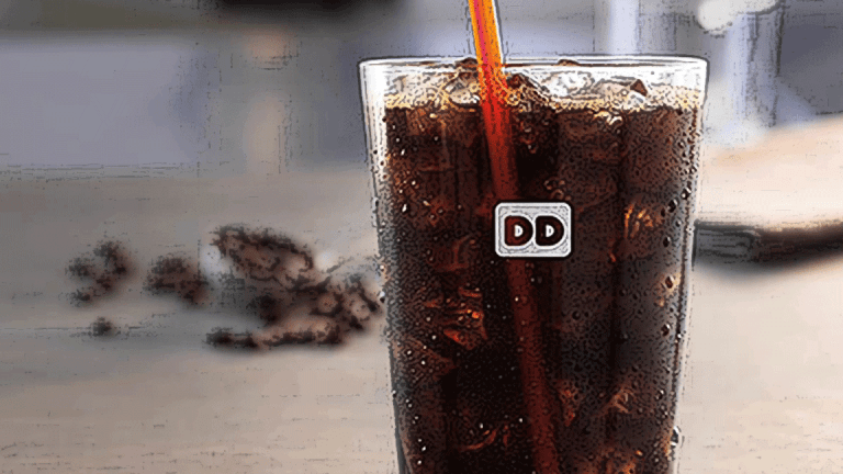 Is Dunkin' Donuts Still an Attractive Target for JAB?