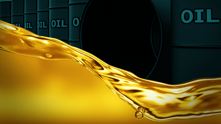 What $70 Oil Means to M&A Market