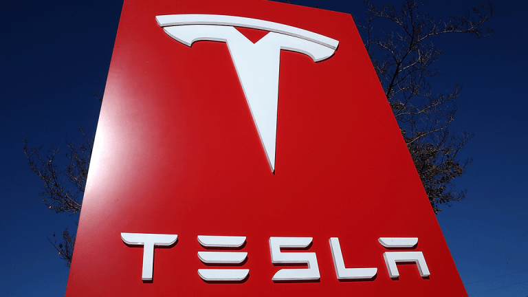 Is Tesla's Stock a Buy Now That It's 'Back on Earth?'