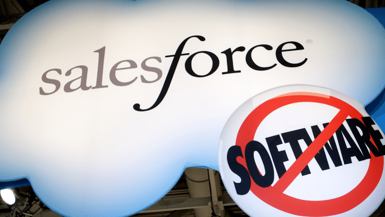 Here's What to Watch for in Salesforce's Earnings Report