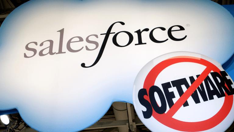 Smartsheet, Prudential, Salesforce.com: 'Mad Money' Lightning Round
