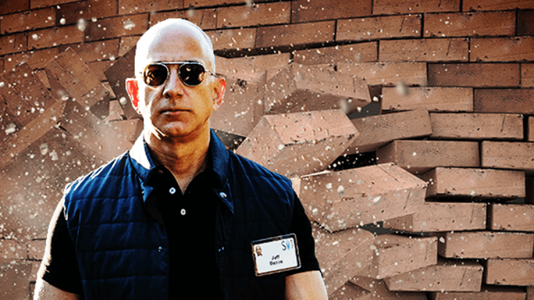 Amazon Shares Surge as Overseas Momentum Reaches a Tipping Point