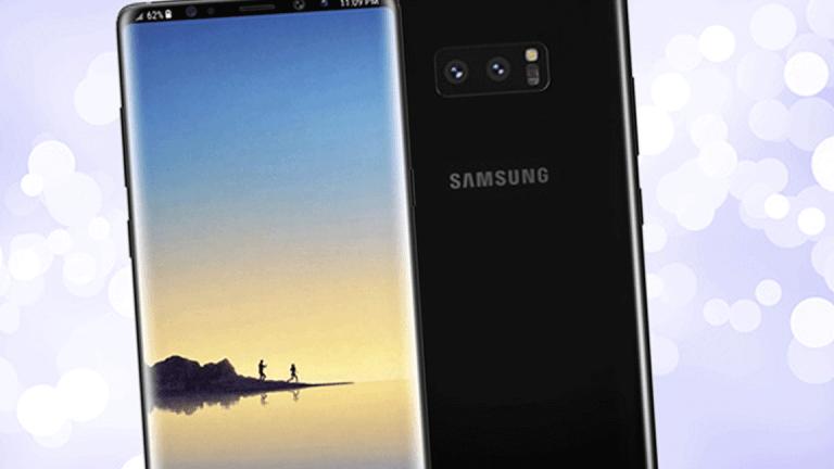 Samsung's Big CES 2018 Press Event Live Blog