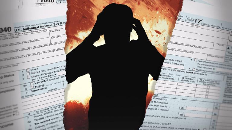 Biggest Tax Mistakes Millennials Make