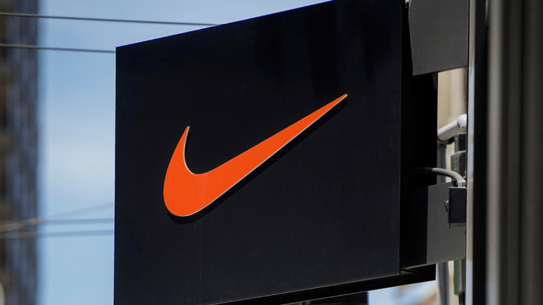 Nike Takes Off on Bullish Analysts Comments