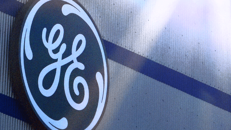 General Electric 'Likely' to Be Dropped From the Dow, Says Analyst