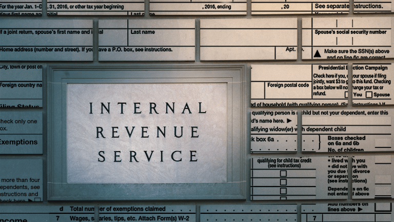 IRS Puts Brakes on Paying Property Taxes Before New Rules Kick In