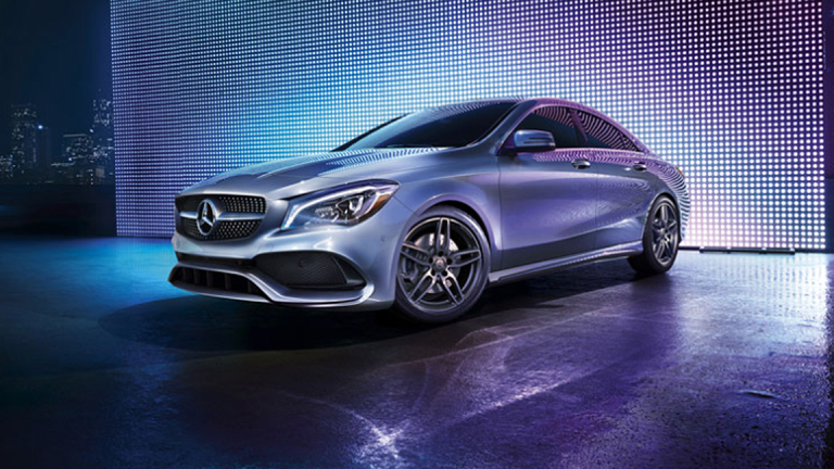 3 Things We Learned From the CEO of Mercedes-Benz USA