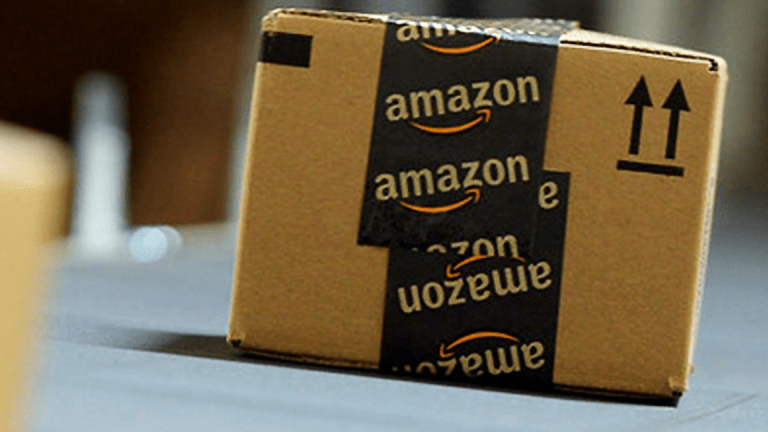 Amazon, Facebook, GDP, Intel and Exxon - 5 Things You Must Know