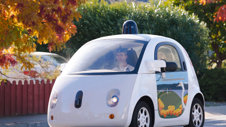 Autonomous-Driving Levels 0 Through 5 -- Do You Know the Difference?