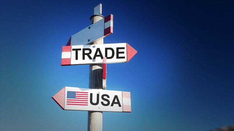 Companies Already Affected by Trump's Global Trade War