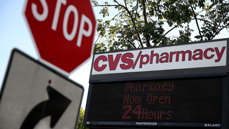 Done Deal: CVS to Buy Aetna for $69 Billion