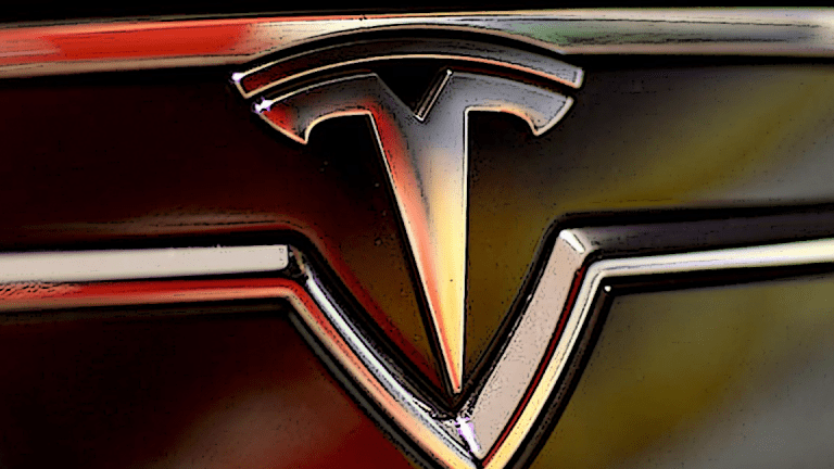 Why Tesla's Stock May Get Crushed by 50%
