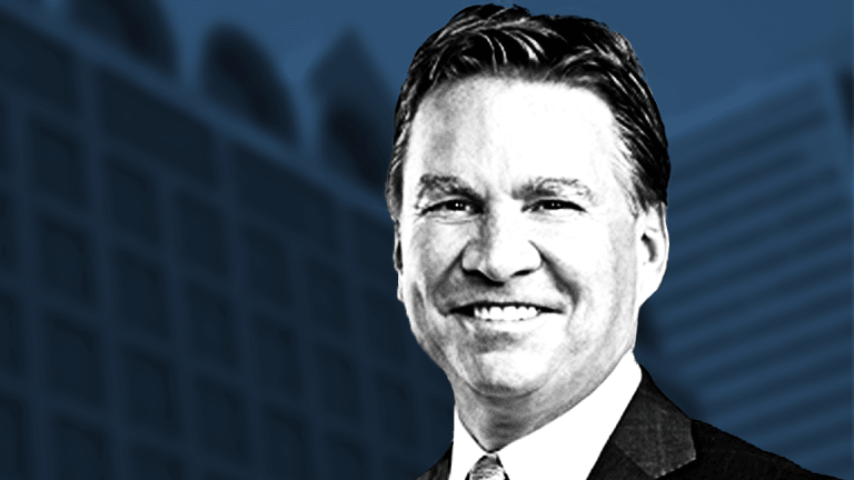 Stifel CEO: We Are Starting to See a Shift in the Stock Market