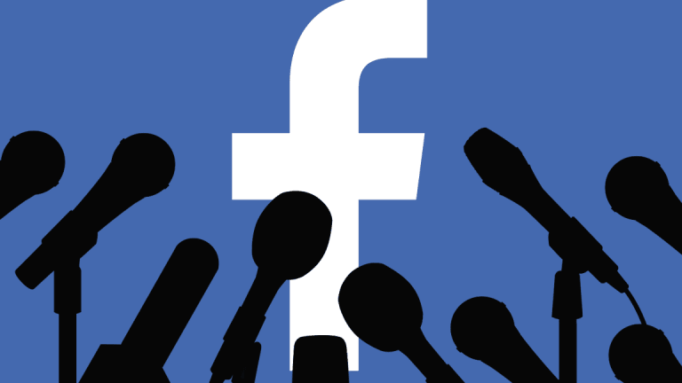 Why Facebook Is Starting to Spend Like a Media Giant