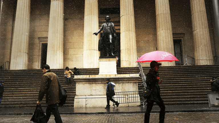 Wall Street's Mad March; Investors Turn Activist at Vitamin Shoppe -- ICYMI