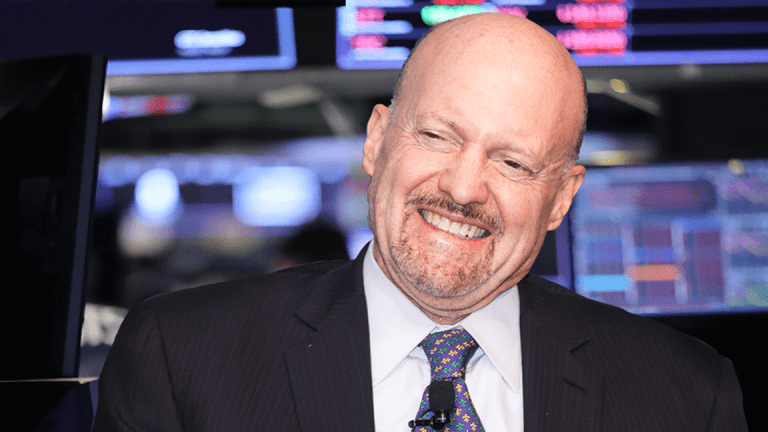 Jim Cramer Unveils His 7 Rules for Picking Stocks
