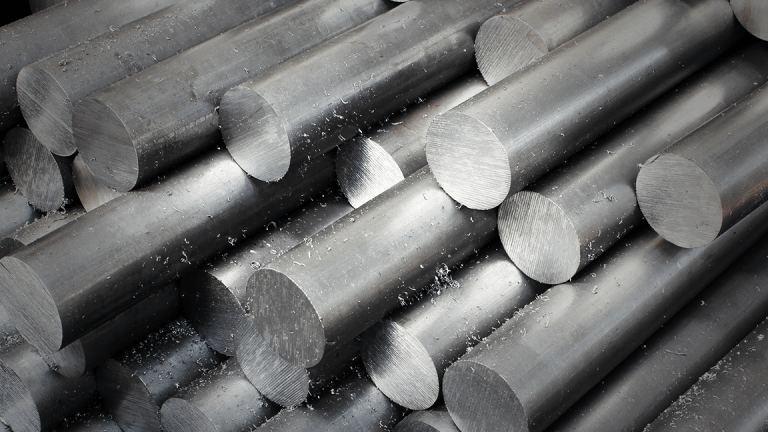 Aluminum Prices Plummet as U.S. Is Open to Easing Sanctions on Russia's Rusal