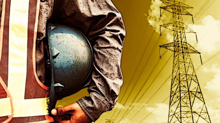 Consolidated Edison, Chesapeake Energy: 'Mad Money' Lightning Round