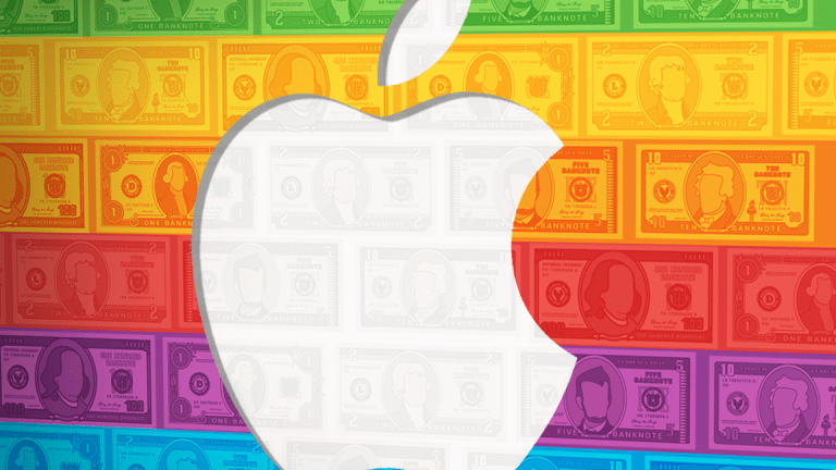 Apple Has Everyone Confused About Its Looming Earnings Report