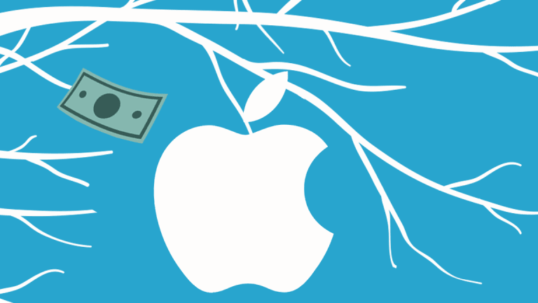 Apple's Apology Reaffirms 2 Realities Investors Must Be Happy About
