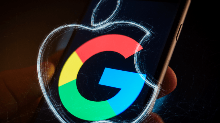 Apple Poaches Google Exec for Its Artificial Intelligence Team