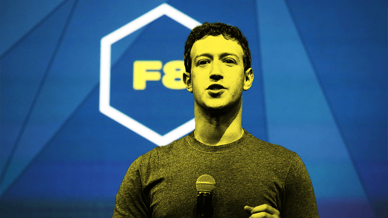 5 Things We Just Learned About Facebook From Its Big Developers Conference