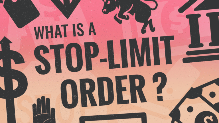 What Is a Stop-Limit Order and When Should You Use It?